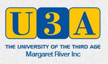 U3A Margaret River